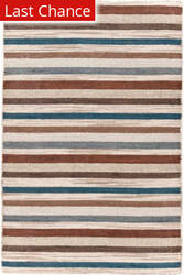 Dash And Albert Gallery 72661 Stripe Area Rug