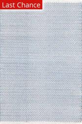 Rugstudio Sample Sale 105515R Swedish Blue Area Rug
