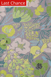 Rugstudio Sample Sale 54261R Spring Area Rug
