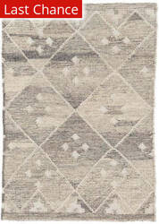 Rugstudio Sample Sale 183065R Neutral Area Rug