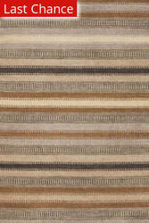 Rugstudio Sample Sale 72672R Stripe Area Rug