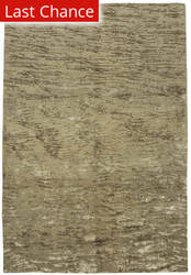 Rugstudio Sample Sale 167618R Straw Area Rug