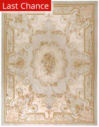 Rugstudio Sample Sale 167680R Powder Blue Area Rug