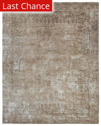 Rugstudio Sample Sale 167707R Grain Area Rug