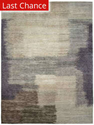 Rugstudio Sample Sale 167891R Grain Area Rug
