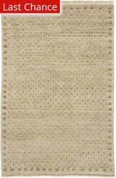 Rugstudio Sample Sale 167896R Beige Area Rug