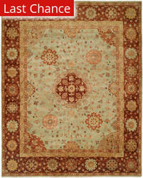 Rugstudio Sample Sale 64053R  Area Rug