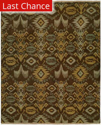 Rugstudio Sample Sale 64094R  Area Rug