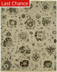 Rugstudio Sample Sale 91835R Muslin Area Rug