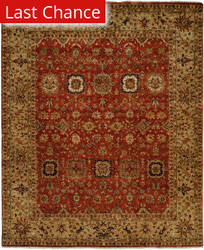 Rugstudio Sample Sale 64286R  Area Rug