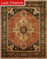 Rugstudio Sample Sale 64290R  Area Rug