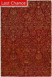 Rugstudio Sample Sale 64301R Scarlet Area Rug