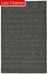 Rugstudio Sample Sale 185000R Charcoal Area Rug