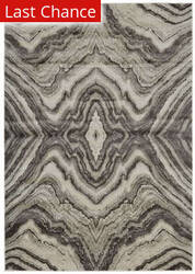 Rugstudio Sample Sale 184958R Birch - Sterling Area Rug