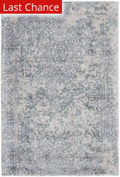 Rugstudio Sample Sale 185071R Ice Area Rug
