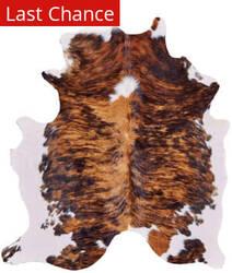 Feizy Bartlett Cowhd Exotic - Medium Area Rug