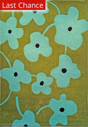 Foreign Accents Festival Fht2599  Area Rug