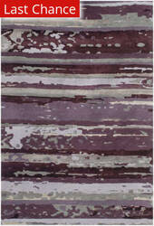 Rugstudio Sample Sale 63699R Amethyst Area Rug