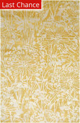 Jaipur Living Earth Dandelion Er17 Golden Apricot Area Rug