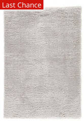 Rugstudio Sample Sale 186072R Light Gray Area Rug