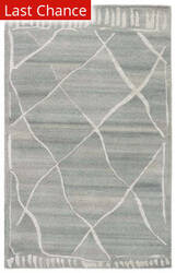 Jaipur Living Gramercy By Kate Spade New York Sketch Gkn58 Heather Grey Area Rug