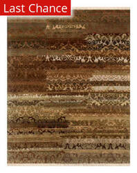 Jaipur Living Artisan Series K28 Beige / Apple Green Area Rug