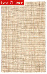 Rugstudio Sample Sale 102987R Natural Beige Area Rug