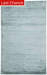 Rugstudio Sample Sale 146834R Aegean Blue Area Rug