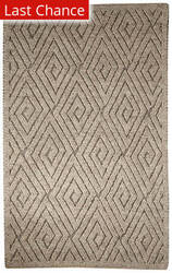 Rugstudio Sample Sale 146884R Turtledove Area Rug
