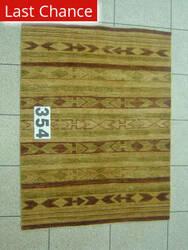 J. Aziz Peshawar Novelty Beige- 86876 Area Rug