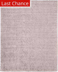 Rugstudio Sample Sale 126373R Lilac Area Rug