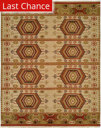 Rugstudio Sample Sale 146210R Multi Area Rug