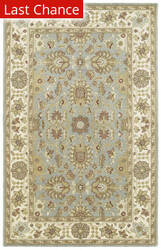 Rugstudio Sample Sale 66745R Spa 8801 Area Rug