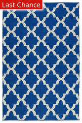 Rugstudio Sample Sale 128985R Navy Area Rug