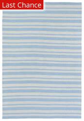 Rugstudio Sample Sale 158699R Blue Area Rug