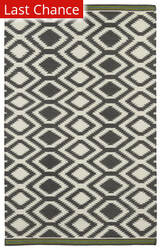 Rugstudio Sample Sale 100304R Grey Area Rug