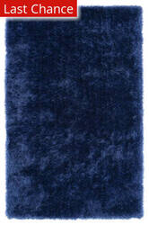 Rugstudio Sample Sale 112873R Denim Area Rug