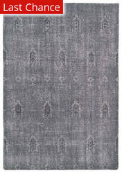 Rugstudio Sample Sale 105847R Grey Area Rug