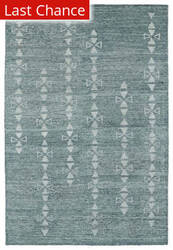 Rugstudio Sample Sale 153482R Ice Area Rug