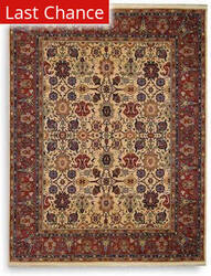 Karastan English Manor Stratford 2120-505 Area Rug