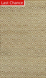 Rugstudio Sample Sale 89003R Sand Area Rug