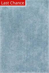 Rugstudio Sample Sale 102473R Light Blue Area Rug