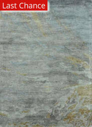 Loloi Eternity EY-04 Silver - Grey Area Rug
