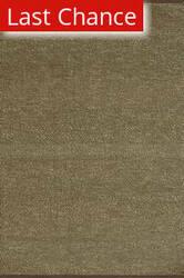 Rugstudio Sample Sale 37822R Brown Area Rug
