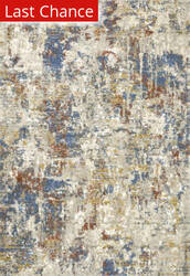 Rugstudio Sample Sale 192381R Multi Area Rug