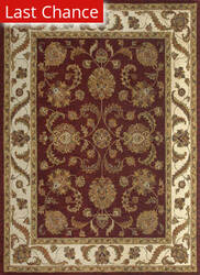 Loloi Maple Mp-44 Fireweed / Beige Area Rug