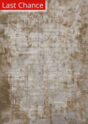 Rugstudio Sample Sale 181641R Wheat - Grey Area Rug