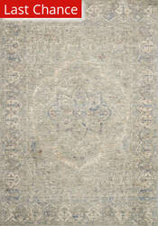 Rugstudio Sample Sale 199660R Mist Area Rug