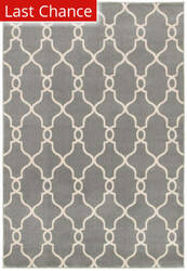 Rugstudio Sample Sale 179314R Gray Area Rug