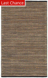 Rugstudio Sample Sale 179500R Black Area Rug